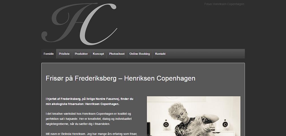 Henriksen Copenhagen