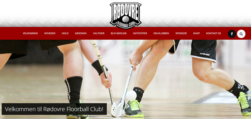 Rødovre Floorball Club