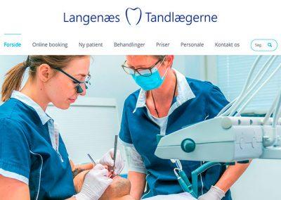 Langenæs Tandlægerne