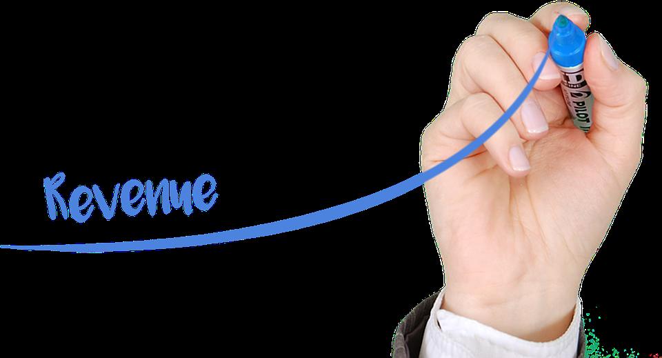 Online marketing mod øget salg
