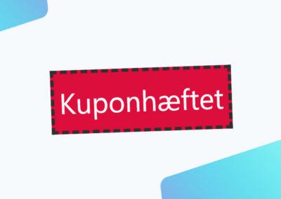 Kupon-hæftet.dk