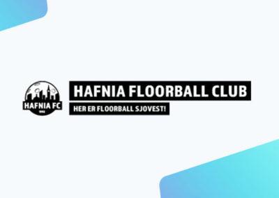 Hafnia Floorball