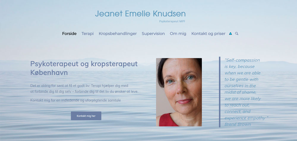 Jeanet Emelie Knudsen