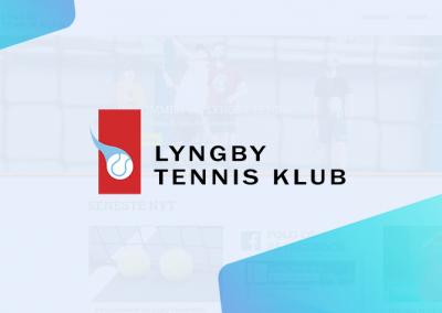 Lyngby Tennis Klub