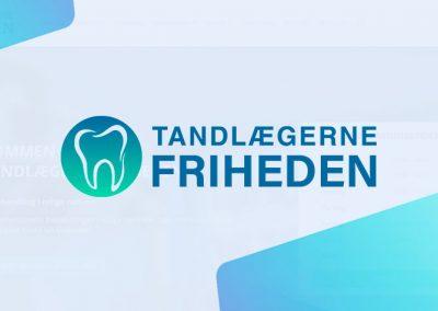 Tandlægerne Friheden