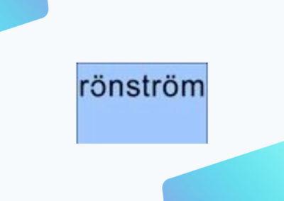 Rönström