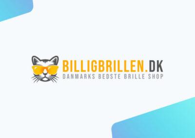 BilligBrillen.dk